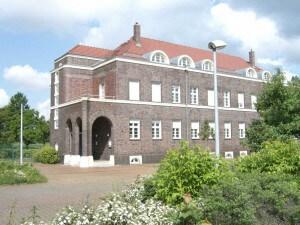 IBA-Studierhaus